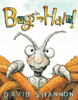Bugs in My Hair! Cover