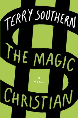 The Magic Christian Cover Image