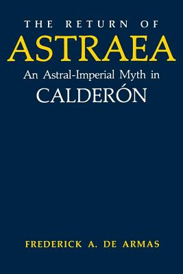 Cover for The Return of Astraea