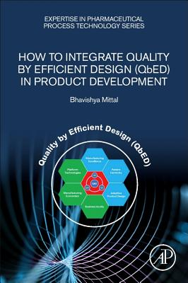 How to Integrate Quality by Efficient Design (Qbed) in Product Development Cover Image