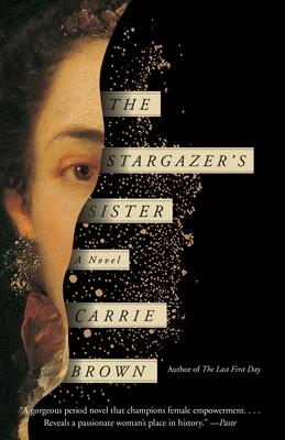 Cover for The Stargazer's Sister