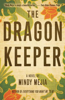 The Dragon Keeper Cover Image