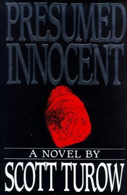 Presumed Innocent: A Novel Cover Image