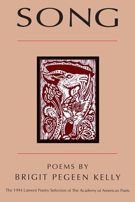 Song (American Poets Continuum #30) Cover Image