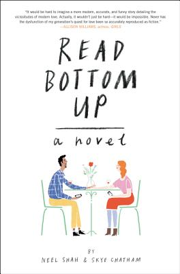 Cover for Read Bottom Up
