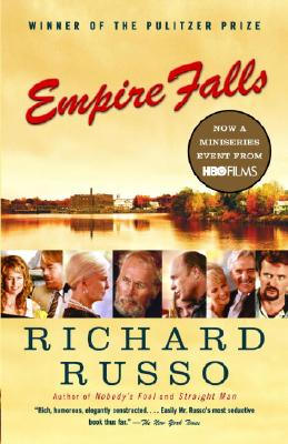 an analysis of empire falls by richard russo Empire falls by richard russo - book cover, description, publication history.