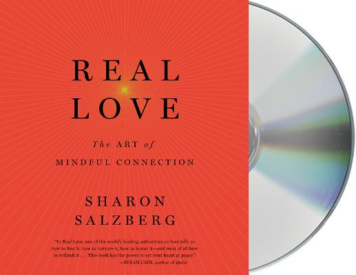 Real Love: The Art of Mindful Connection Cover Image