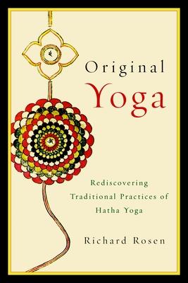 Original Yoga Cover