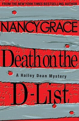 Death on the D-List Cover
