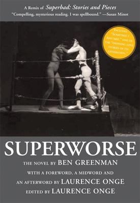 Superworse Cover