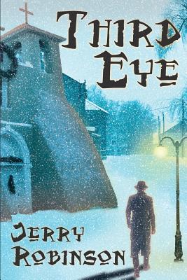 Third Eye Cover Image