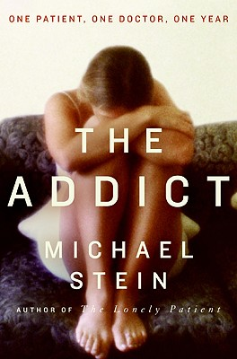 The Addict Cover