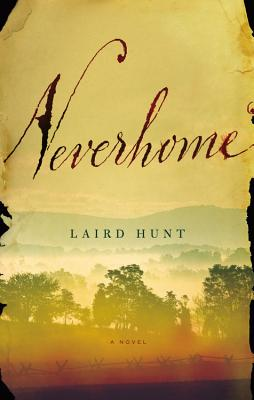 Neverhome: A Novel Cover Image