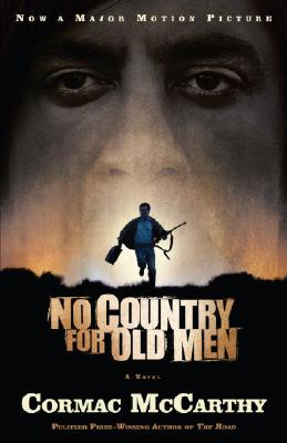 No Country for Old Men Cover