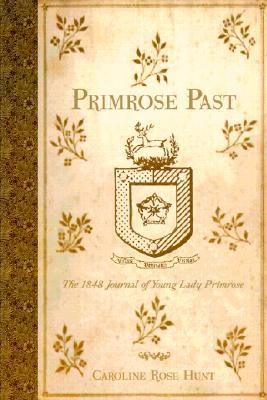 Cover for Primrose Past