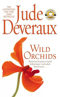 Wild Orchids Cover