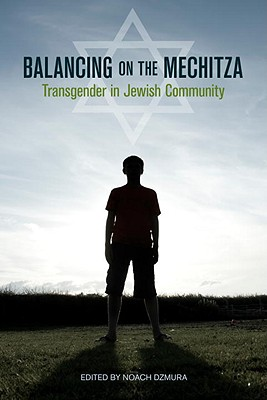 Balancing on the Mechitza: Transgender in Jewish Community Cover Image
