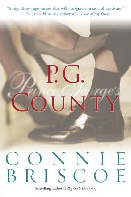 P.G. County Cover Image