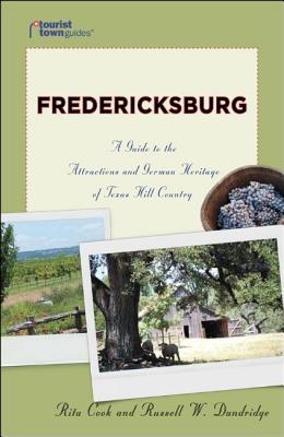 Fredericksburg Cover