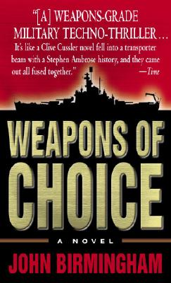 Weapons of Choice Cover Image