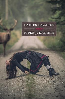Ladies Lazarus cover image