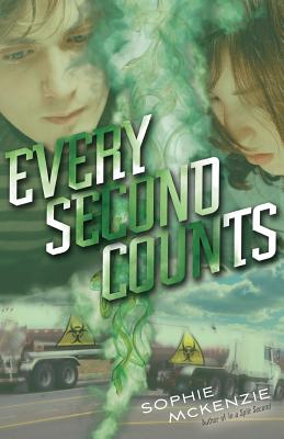 Cover for Every Second Counts