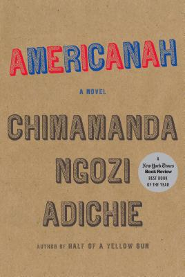 Americanah Cover Image