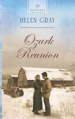 Ozark Reunion Cover