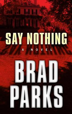 Say Nothing Cover Image