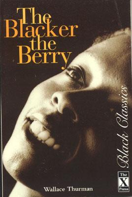 The Blacker the Berry Cover Image