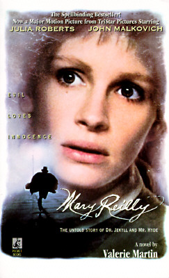 Mary Reilly: Mary Reilly Cover Image