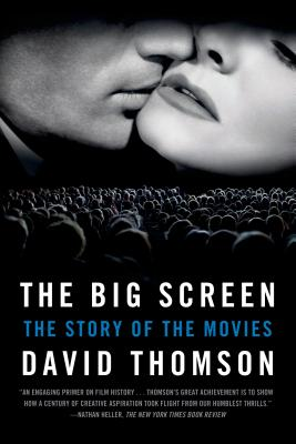 The Big Screen: The Story of the Movies Cover Image