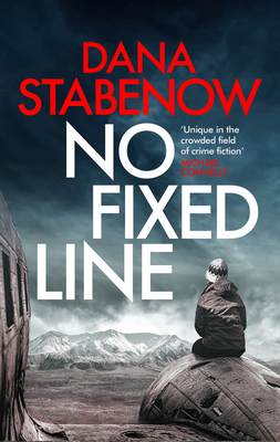 No Fixed Line (A Kate Shugak Investigation #22) Cover Image