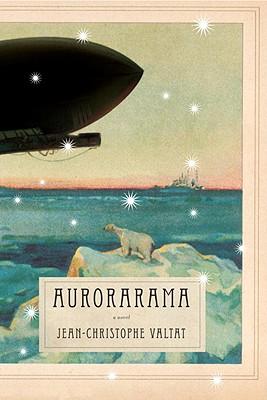 Aurorarama Cover