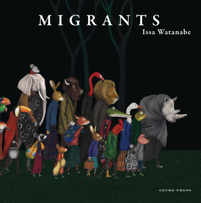 Migrants Cover Image