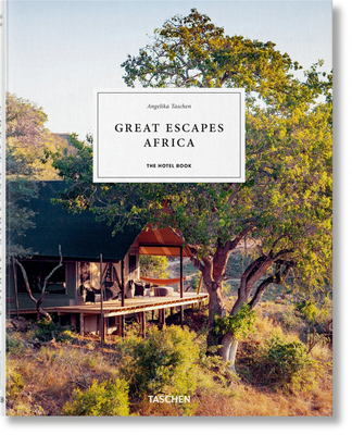 Great Escapes Africa. the Hotel Book Cover Image