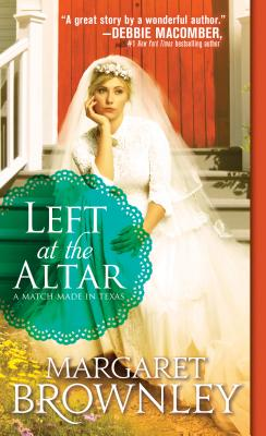 Left at the Altar Cover