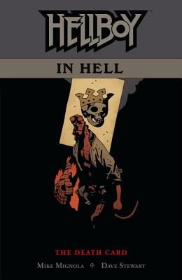 Hellboy in Hell, Volume 2 Cover