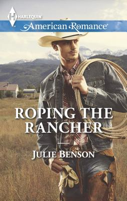 Roping the Rancher Cover