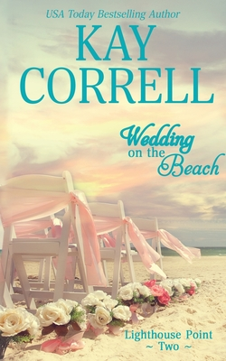 Wedding on the Beach Cover Image