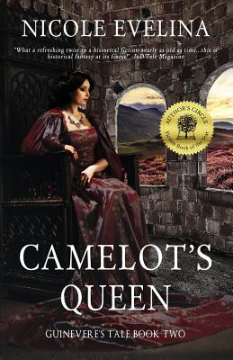 Camelot's Queen Cover
