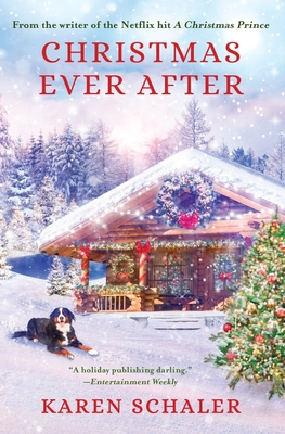 Christmas Ever After Cover Image