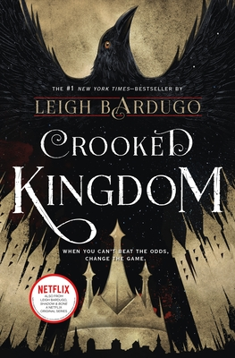 Crooked Kingdom: A Sequel to Six of Crows Cover Image