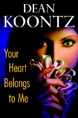 Your Heart Belongs to Me Cover Image