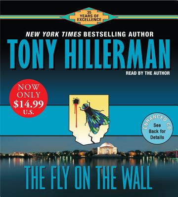 The Fly on the Wall Cover Image