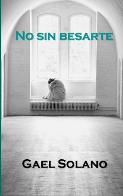 No Sin Besarte Cover