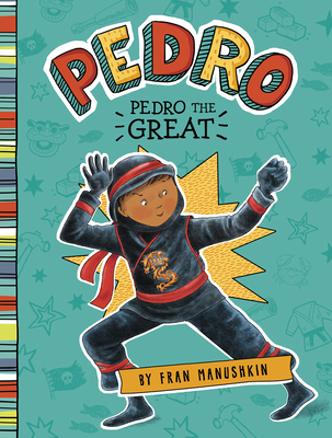 Pedro the Great Cover Image