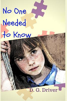 Cover for No One Needed to Know