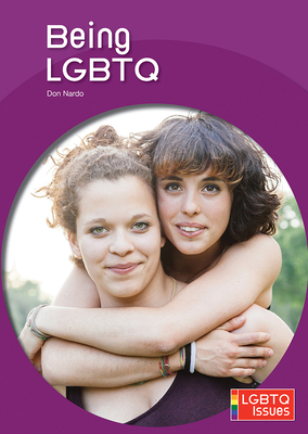 Being Lgbtq Cover Image