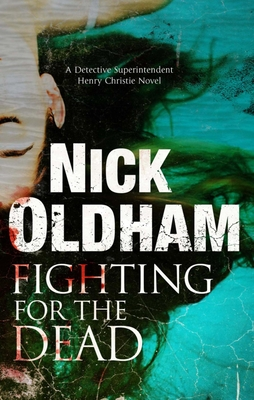 Fighting for the Dead Cover